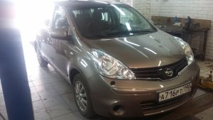 Nissan Note 1 (2)