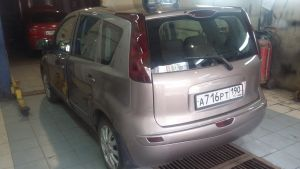 Nissan Note 1 (3)